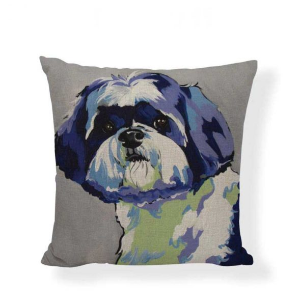 12-oil-painted-shih-tzu-pillow