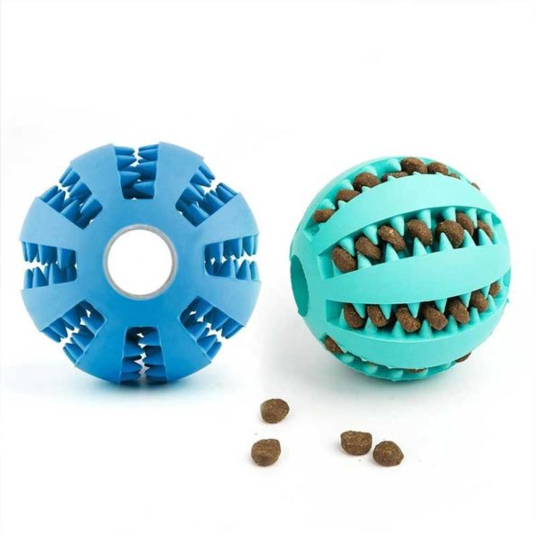 2-teeth-cleaning-rubber-ball-toy-colors
